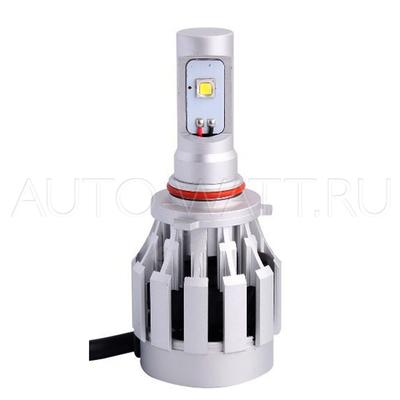 Светодиодная лампа HB3 9005 - 2 CREE HL 40Вт