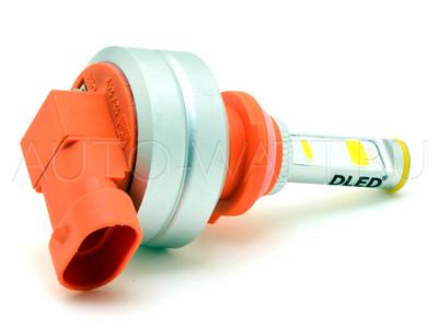 Светодиодная лампа HB3 9005 - Sparkle 3 40Вт DLED