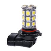 Светодиодная лампа HB3 9005 - 27 SMD5050 6.48Вт