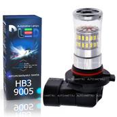 Светодиодная лампа HB3 9005 - 48 SMD3014 9Вт