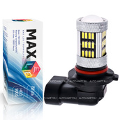 Светодиодная лампа HB3 9005 - Max-Visiko 54 Led 11Вт