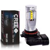 Светодиодная лампа HB4 9006 - 6 CREE V2 30Вт