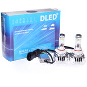 Светодиодная лампа HB3 9005 - CREE Lite 30Вт (Комплект)