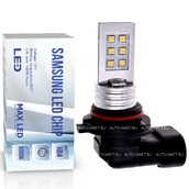 Светодиодная лампа HB4 9006 - Max-Samsung Chip 12Вт