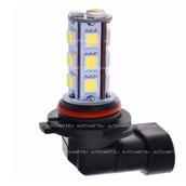 Светодиодная лампа HB3 9005 - 18 SMD5050 4.32Вт DLED