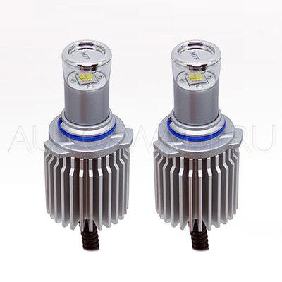 Светодиодная лампа HB4 9006 -  5500K 11Вт MTF