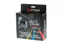 Светодиодная лампа HB5 9007 - Optima Multi Color Ultra