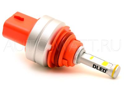 Светодиодная лампа HB5 9007 - Sparkle 3 40Вт DLED
