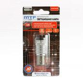 Светодиодная лампа P21/5W 1157 – MTF 360° 2.1W Красная