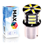 Светодиодная лампа P21W 1156 - Max-7014 5Вт