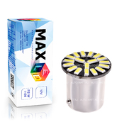 Светодиодная лампа P21W 1156 - Max-7014 3.6Вт