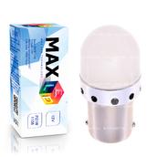 Светодиодная лампа P21W 1156 - Max-FIT 4Вт Белая