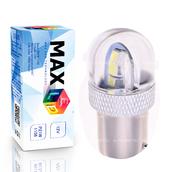 Светодиодная лампа P21W 1156 - Max-FIT1 2Вт Белая