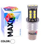Светодиодная лампа P21W 1156 - Max-Hill 15 Led 15Вт