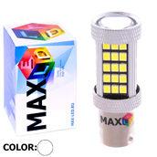 Светодиодная лампа P21W 1156 - Max-Hill 66 Led 13Вт