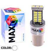 Светодиодная лампа P21W 1156 - Max-Visiko 30 Led 16Вт