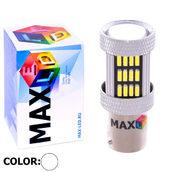 Светодиодная лампа P21W 1156 - Max-Visiko 54 Led 11Вт