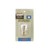 Светодиодная лампа P21W 1156 - SHO-ME 1156 - 5613 F - 2W Белая