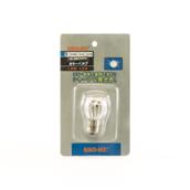 Светодиодная лампа P21W 1156 - SHO-ME 1156 - 3SMD - 3W Белая