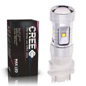 Светодиодная лампа P27/7W 3157 - 6 CREE Линза 30Вт