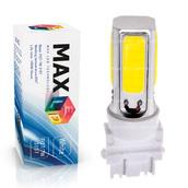 Светодиодная лампа P27/7W 3157 - Max-COB 4Led 8Вт Белая