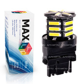 Светодиодная лампа P27W 3156 - Max-7014 5Вт