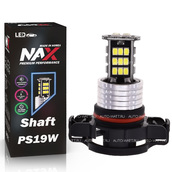 Светодиодная лампа PS19W - NAX Shaft 1 15ВТ