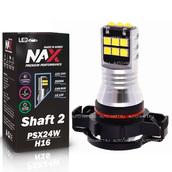 Светодиодная лампа PSX24W - NAX Shaft 2 15ВТ