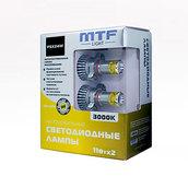 Светодиодная лампа PSX24W -  3000K 11Вт MTF