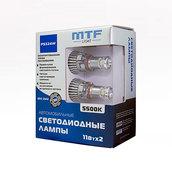 Светодиодная лампа PSX24W -  5500K 11Вт MTF