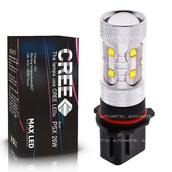 Светодиодная лампа PSX26W - 10 CREE Линза 50Вт