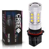 Светодиодная лампа PSX26W - 16 CREE Линза 80Вт