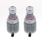 Светодиодная лампа PSX26W -  5500K 11Вт MTF