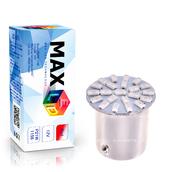 Светодиодная лампа R10W 1156 - Max-2820 2.5Вт Красная