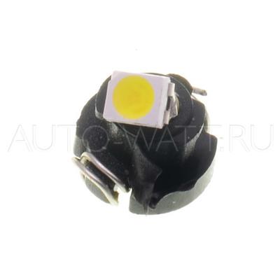 Светодиодная лампа T3 – 1 SMD3528 0.15Вт Красная
