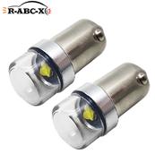 Светодиодная лампа T4W BA9S - CREE 5Вт Белая