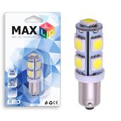 Светодиодная лампа T4W BA9S - 9 SMD5050 2.16Вт Белая