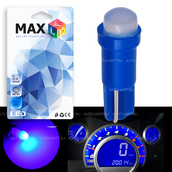 Светодиодная лампа T5 – 1 COB 360 1Вт Синяя