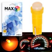 Светодиодная лампа T5 – 1 COB 360 1Вт Жёлтая