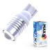 Светодиодная лампа W16W T15 – Max-Cree 5Вт Белая