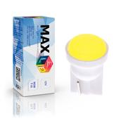 Светодиодная лампа W5W T10 – Max-COB 1Led 1Вт Белая