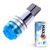 Светодиодная лампа W5W T10 – Max-Cristal 3Вт Синяя