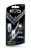 Светодиодная лампа W5W T10 –2 EVO FORMANCE CАNBUS