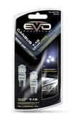Светодиодная лампа W5W T10 –5 EVO FORMANCE CАNBUS
