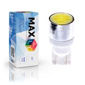 Светодиодная лампа W5W T10 – Max-COB 1Led 2Вт Белая