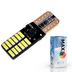 Светодиодная лампа W5W T10 – Max-Visiko 24Led 5Вт Белая