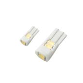Светодиодная лампа W5W T10 - SHO-ME T10 - PRO-306 - 3W Белая