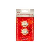 Светодиодная лампа W5W T10 - SHO-ME T10 - SD-4194 - 3W Белая
