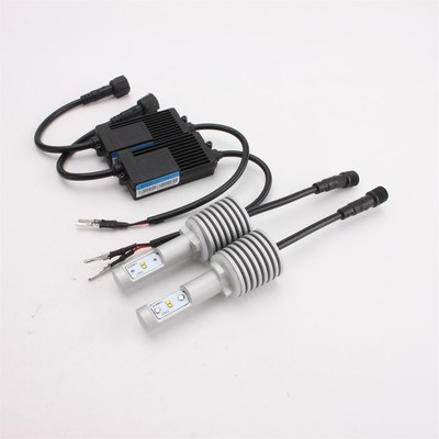 Светодиодная лампа H27 - CL7