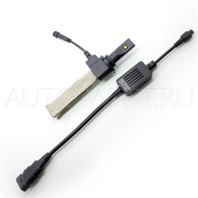 Светодиодная лампа HB4 9006 - CL4 flex